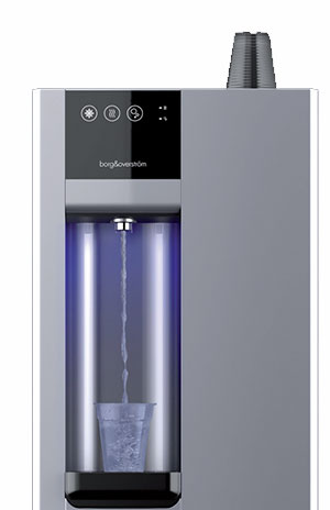 Free Standing Water Purifier