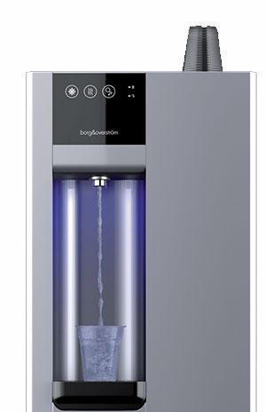 Free Standing Water Purifier
